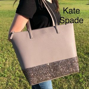 ✨HP✨ Kate Spade Penny Greta Court Cityscape Tote